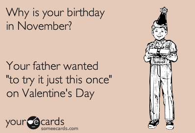Is your birthday in november funny pictures quotes pics photos is your birthday in november altavistaventures Image collections