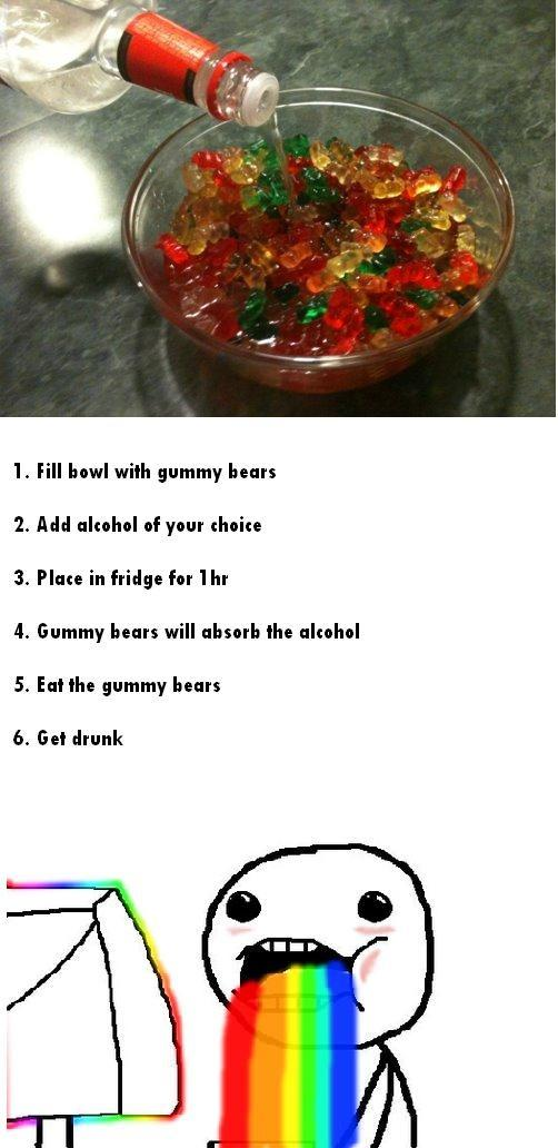 how to get the best drunk