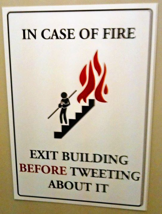 Funny Workplace Signs SIGN UP FOR THE NEW UBERHUMOR