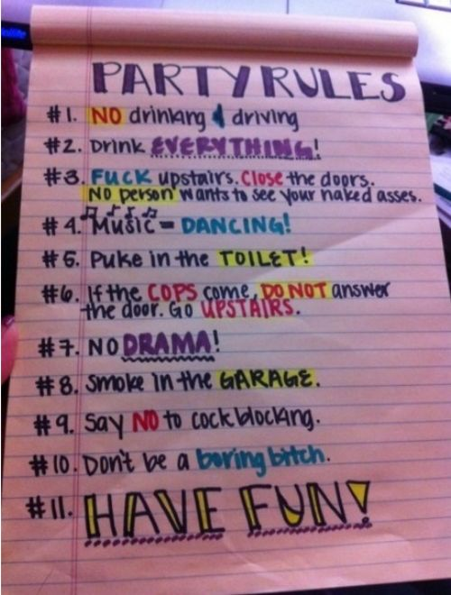 party quotes funny - photo #2