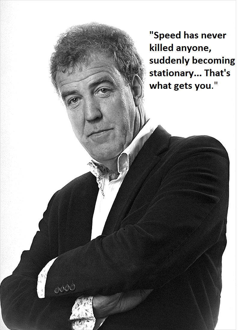 jeremy clarkson quotes stig quotesgram. Black Bedroom Furniture Sets. Home Design Ideas