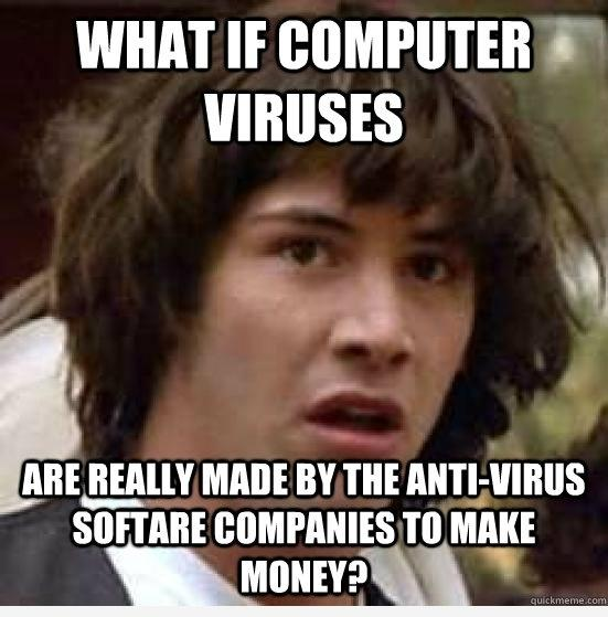 computer viruses and false authority syndrome Payload definition - a payload refers to the component of a computer virus that executes a malicious activity apart from the speed in which a virus.