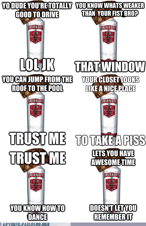 funny vodka quotes