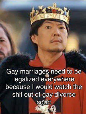 The strongest argument for gay marriage