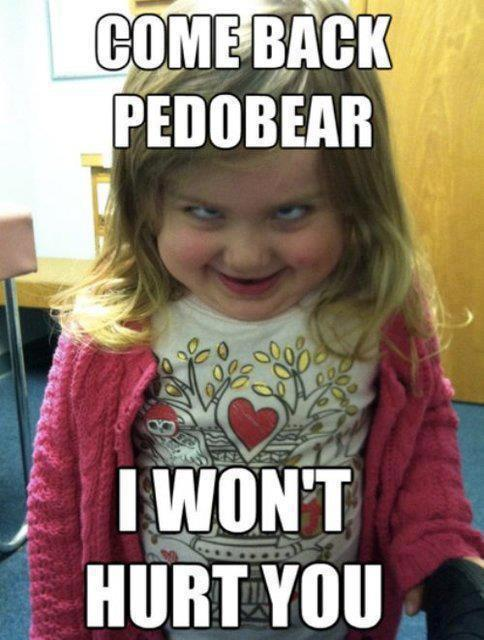 Funny Little Girl Face Meme : Sfw random pics that make you laugh page