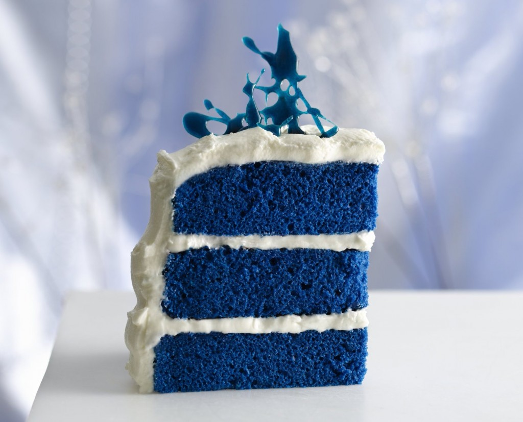 Blue Velvet Cake Funny Pictures Quotes Pics Photos Images