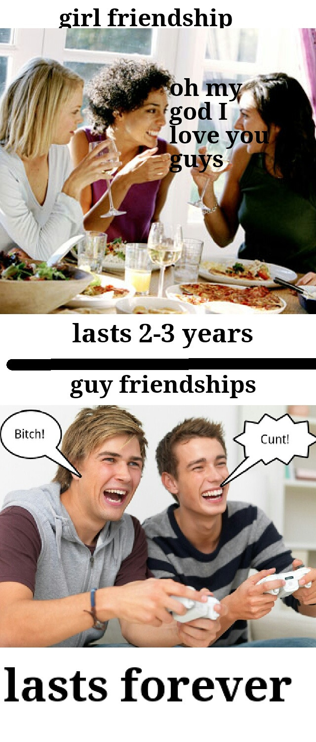 difference between girl and guy best friends   Funny Pictures  Quotes    Quotes About Guy And Girl Friendship