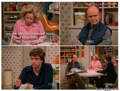 Why I love Red Foreman Funny Pictures, Quotes, Pics, Photos, Images ...