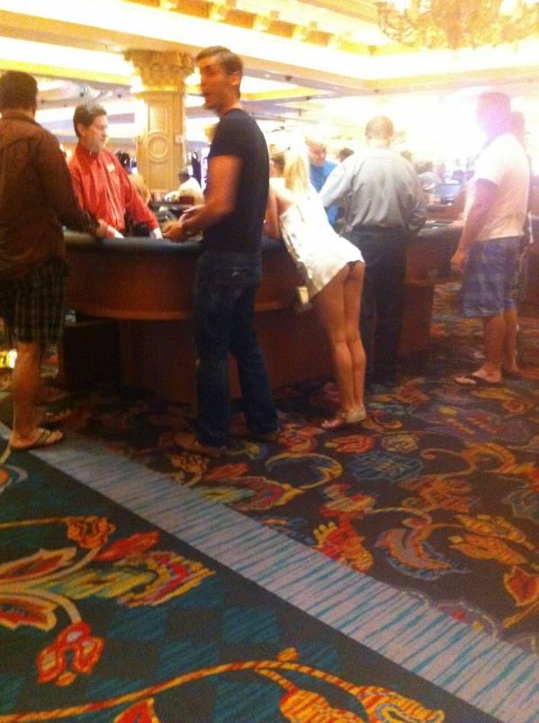 Funny gambling pics
