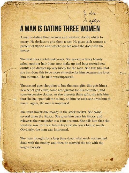 Women dating married man quotes