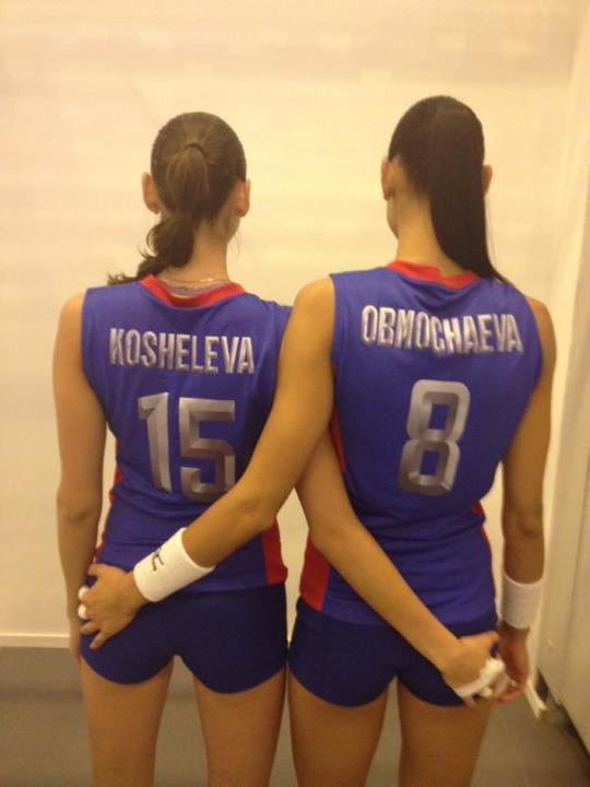 Volleyball Quotes For Teams Russian Volleyball Team