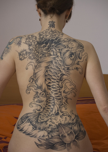 japanese art tattoo designs1