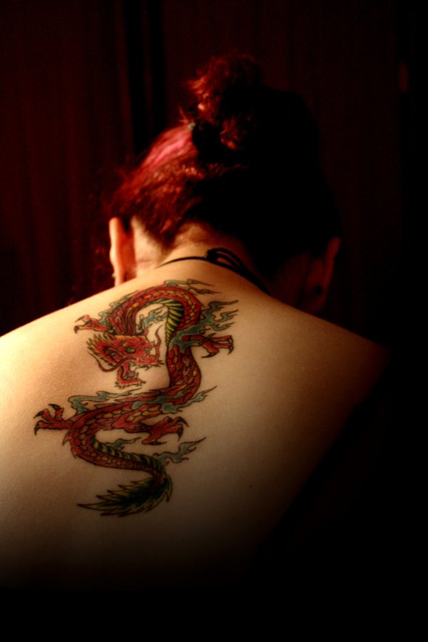 japanese art tattoo designs