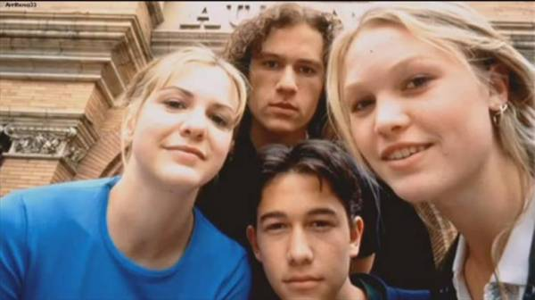 Bianca 10 Things I Hate About You Quotes: Heath Ledger, Joseph Gordon-Levitt, Julia Stiles And