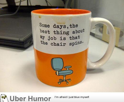 Funny Meme Coffee Mugs : This is appropriate for a monday morning funny pictures