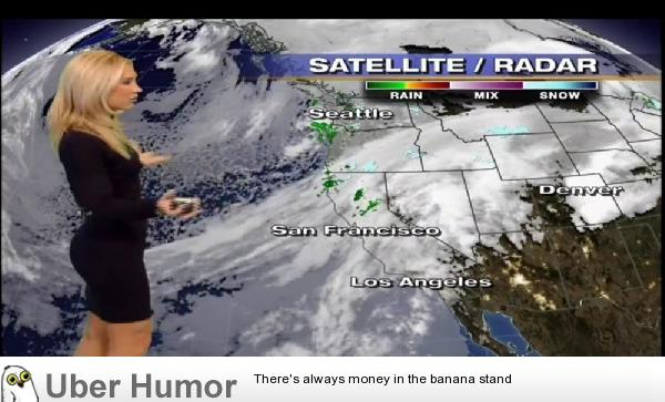 Don Really Watch The Weather Forecast For