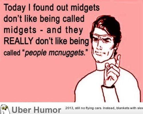 Hilarious midget videos