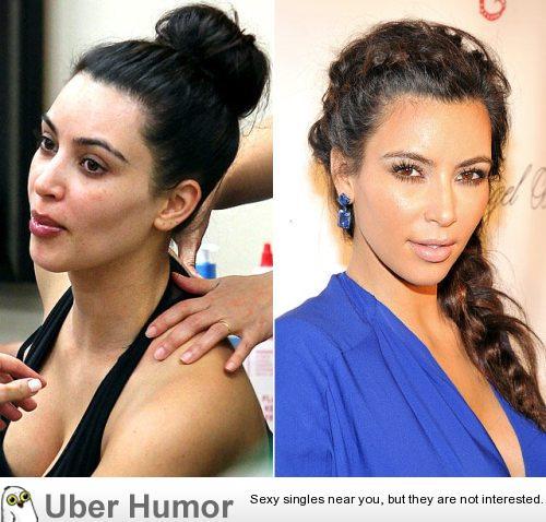 25 Celebrities Without Makeup 2019 - Best Celeb Selfies ...