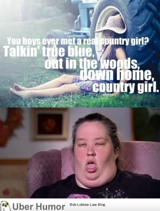 Down Home Country Girl | Funny Pictures, Quotes, Pics ...