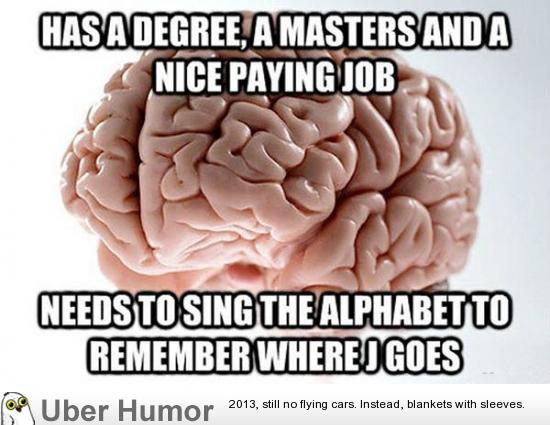brain jokes quotes quotesgram