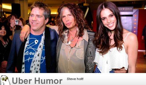 funny pictures's Steven Tyler. And yes, Liv Tyler too comes from poppa Steven.