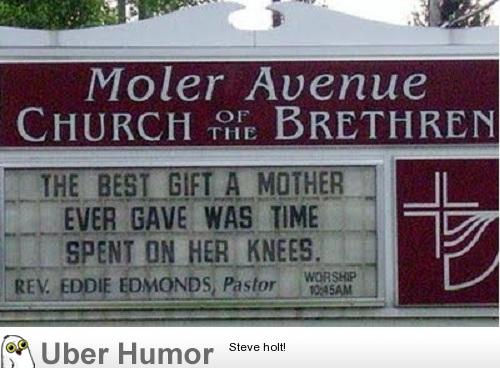 24 Sexual sounding church names (24 Pictures) | Funny ...
