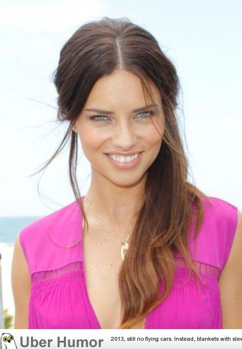 funny pictures's Secret model Adriana Lima, $6 million