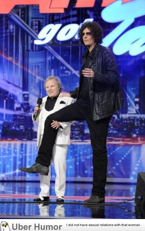 funny pictures'America's Got Talent': $15 million per year REALITY