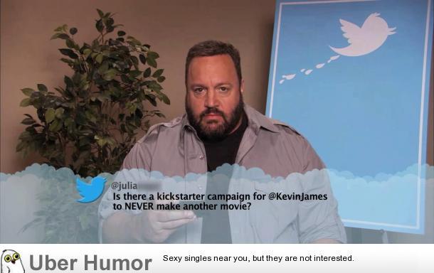Celebrities Read Mean Tweets #5 | Starznews