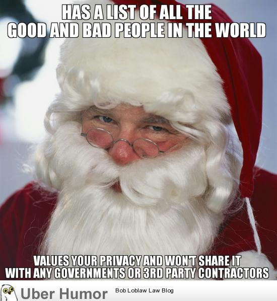 good guy santa funny pictures quotes pics photos
