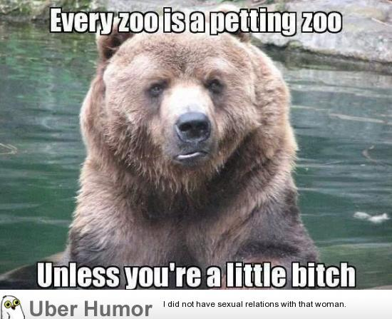 funny zoo quotes
