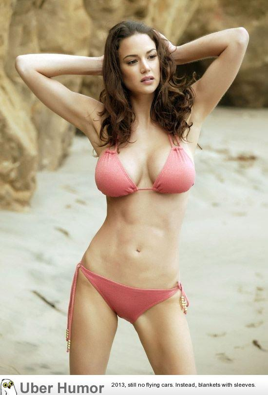 Sexiest milf on the planet