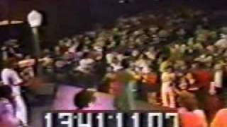 James Brown calls Michael Jackson out on stage who in turn calls out Prince. 80′s in their finest. | uberHumor.com