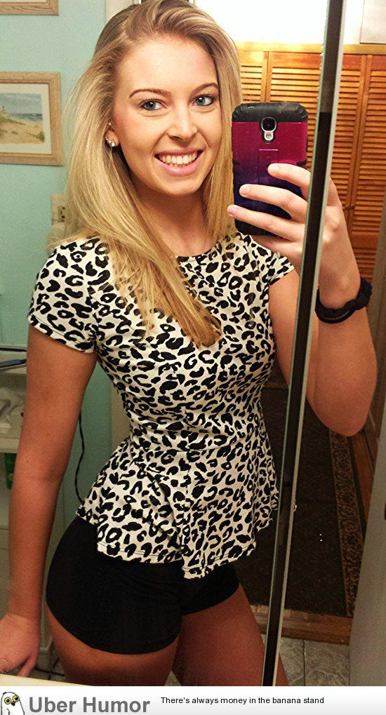 Daily afternoon chaos 40 pictures funny pictures for Mirror 7th girl