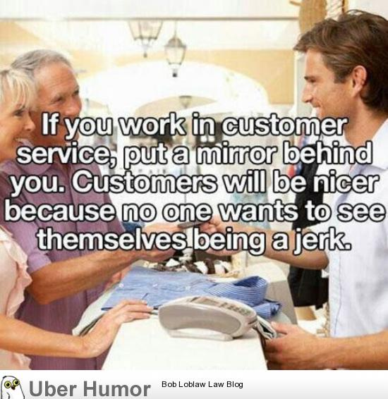 Customer Service Quotes Funny: Daily Morning Epicness (40 Pictures)