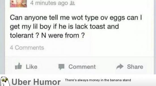 I die a little every day on Facebook