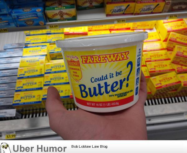 Ladies and gentlemen, the best generic brand ever.