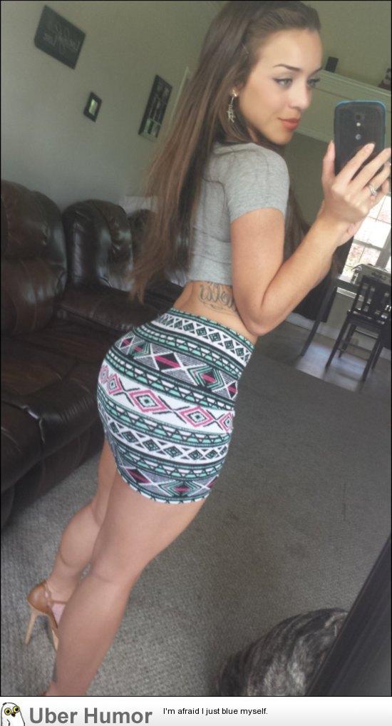 Cute facebook teen babe masturbating on webcam - 1 3
