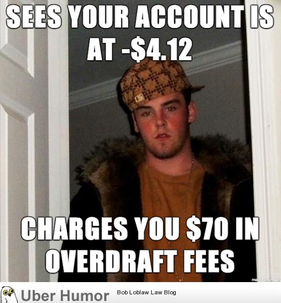 Fuck The Bank
