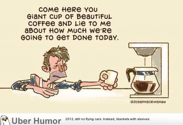 Coffee You Minx. Funny Pictures, Quotes, Pics, Photos, Images. Videos