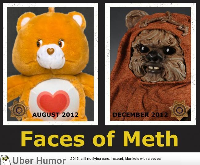 Meth…not even once. | Funny Pictures, Quotes, Pics, Photos ...