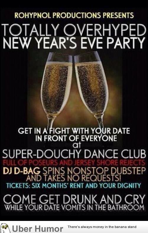this sums up every club on new year s eve funny pictures quotes