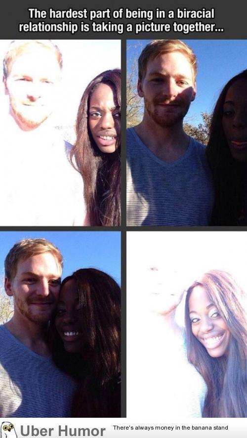 Interracial dating inbox