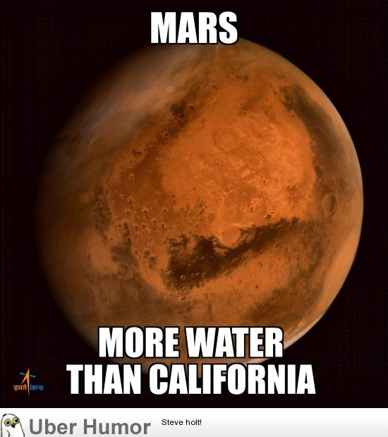 funny pictures from mars - photo #10