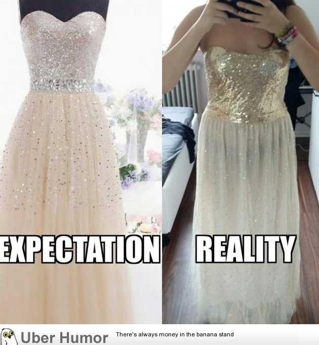 Formal Dress Funny