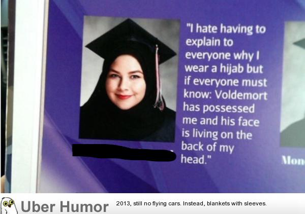 Why I Wear A Hijab Funny Pictures Quotes Pics Photos Images Videos Of Really Very Cute