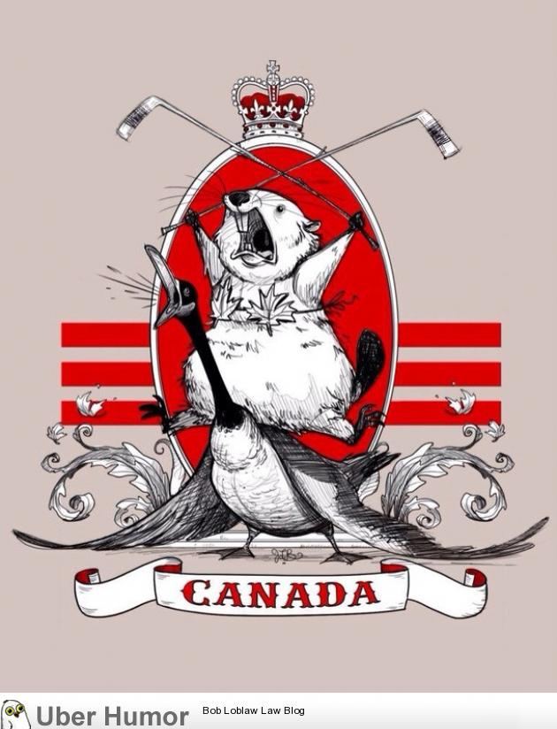 Today is Canada Day. Here's to the best neighbor any country has