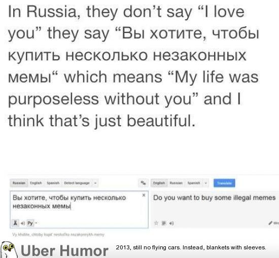 I Love You Quotes Russian : Love in Russian Funny Pictures, Quotes, Pics, Photos, Images. Videos ...