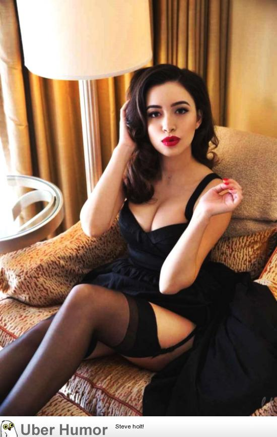 Christian Serratos sexy nude for that