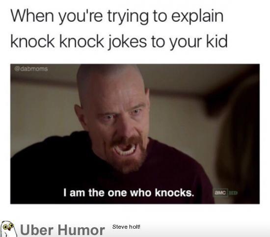 Knock Knock Owl Jokes – Jerusalem House
